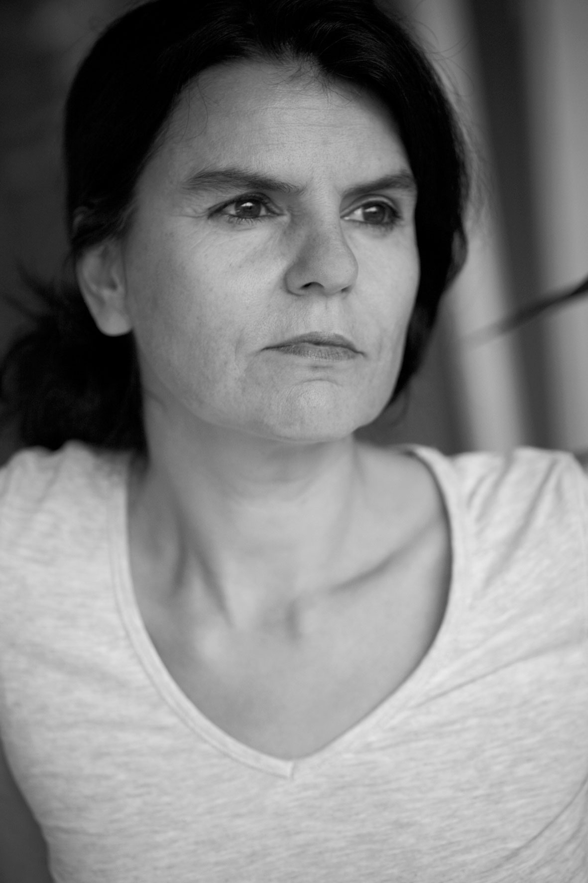 Heike Fiedler - © Yvonne Böhler
