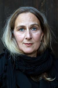 Ursula Fricker © Ekko von Schwichow/schwichow.de