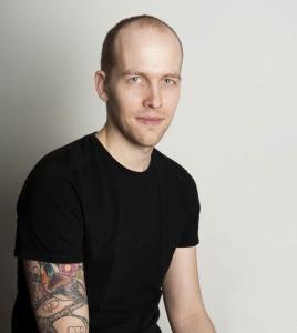 Julien Burri 2012