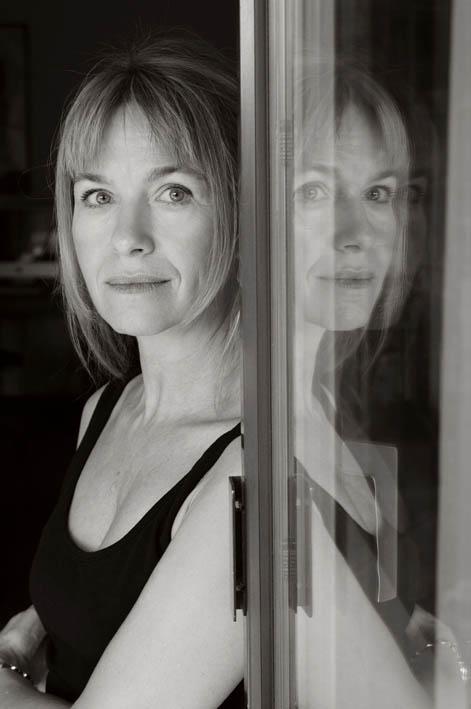 Marina Salzmann © Philippe Pache
