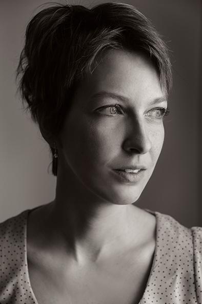 Silvia Härri © Philippe Pache
