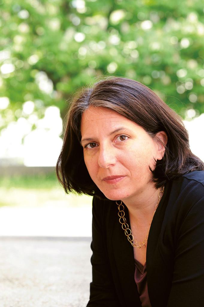 Jolanda Piniel © Ayse Yavas