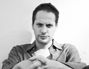 Daniele Bernardi © Alexandre Zveiger