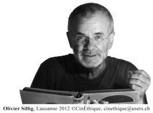 Olivier Sillig © gp@cinethique