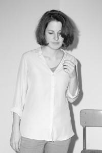 Élisabeth Jobin © Michal Florence Schorro