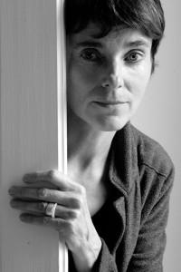 Marie Houriet © Isabelle Cerf